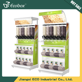high quality furniture store candy candy store equipment candy store display for sale