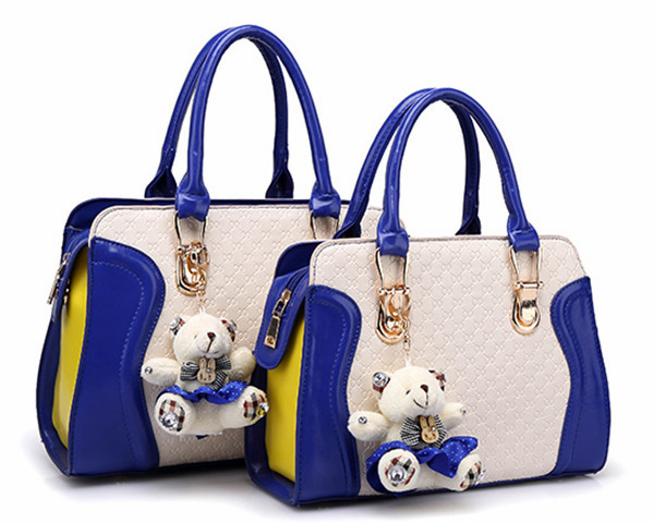 Latest Womens Handbags Whole Elegance Pu Leather Designer Woman Handbag China Supplier