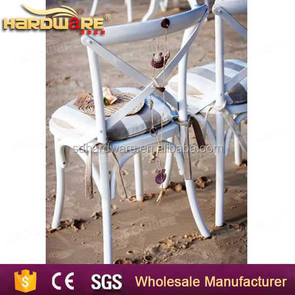 wholesale banquet iron frame wedding use hotel chiavari chairs for events