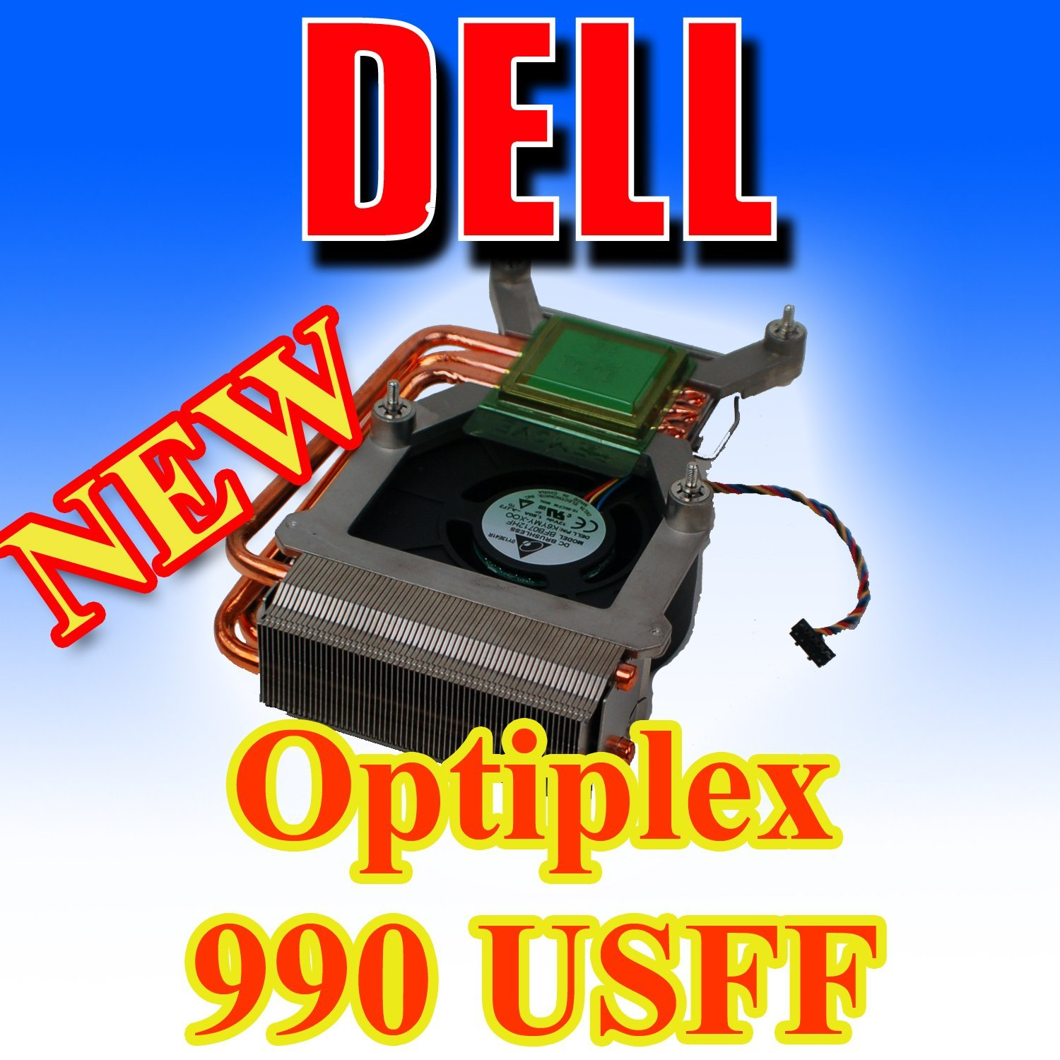 Buy OEM Genuine Dell OptiPlex 580 Socket AM3 DDR3 AMD Chipset