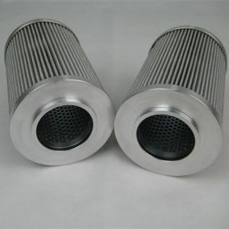 Coalescer wire mesh filter cartridge element