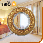 2018 Hot Sale YiBo Q5 series ABS Plastic Ring Home Decors with Curtain Eyelet Rings