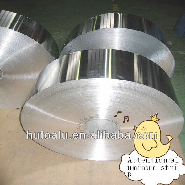 aluminum straps with high quality made in China