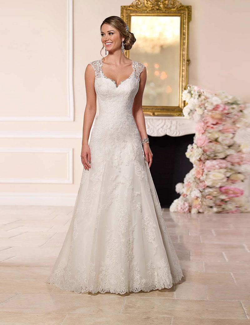 1f93426b8 vestidos de novia de rubi