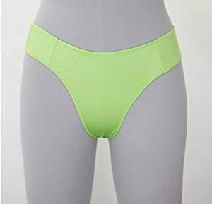 Color underwear / high-cut bright W-CS50-007 (japan import)