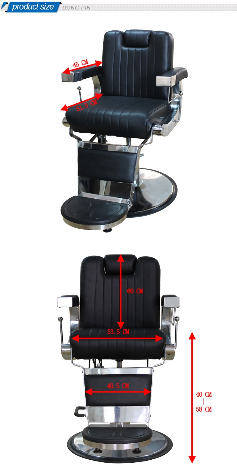 Classic barber shop chairs - Low Price Classic Barber Chair Cheap