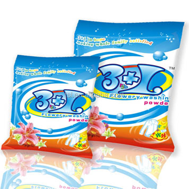 Apparel Washing Detergent Soap Powder