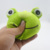 2018 New Squeezable Perfumey Scented Soft Squishy Foamed Frog Plush Stuffed Animals Toys
