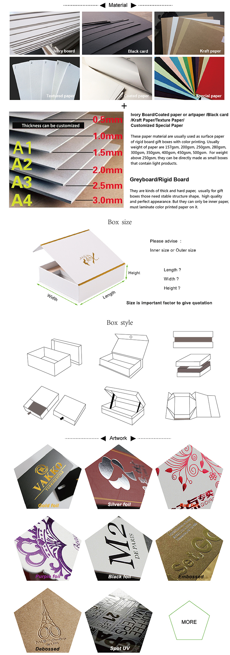 Custom logo printed Small packaging Shipping cardboard Corrugated box manufacturers