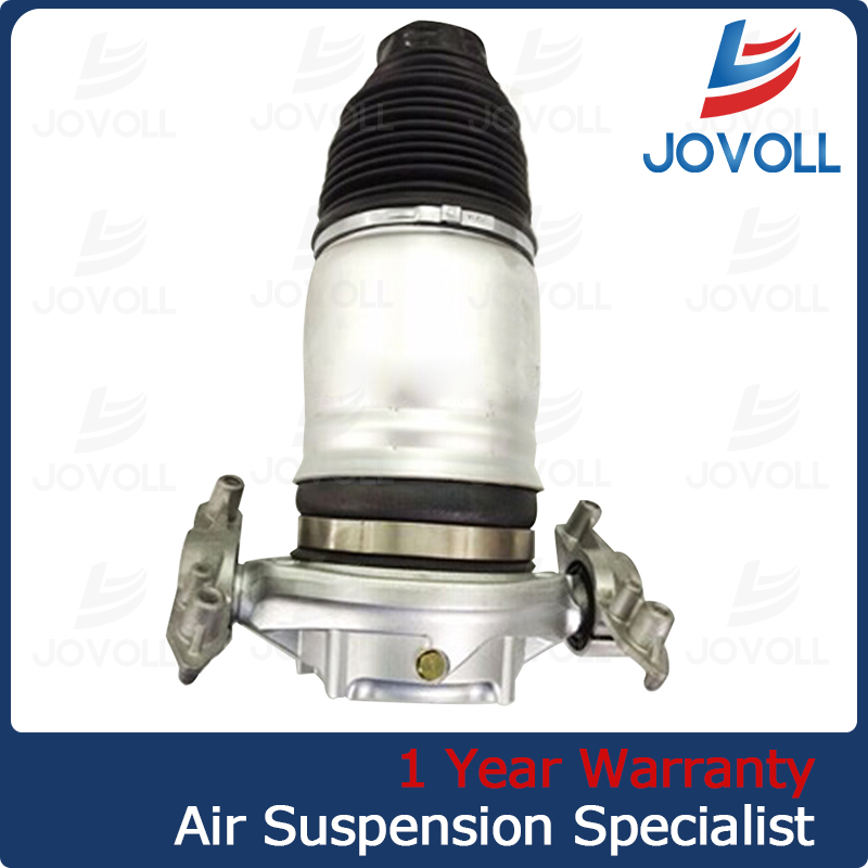 Rear Car Auto Parts Air Suspension Air Spring For AUDI Q7 VW Tourareg Porsche Cayenne 7L6616019K 7L6616020K