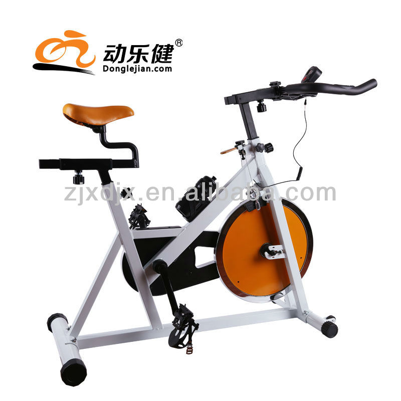 Children Indoor sports equipment fitness club exercise bike