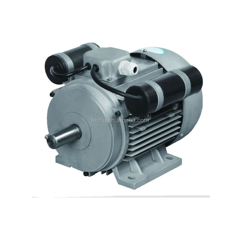 22kw Waterproof Three Phase Electric Motor Cooling Tower Fan Motor ...
