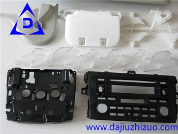 Consumer Electronics Plastic Injection Molding Enclosure As Per ...