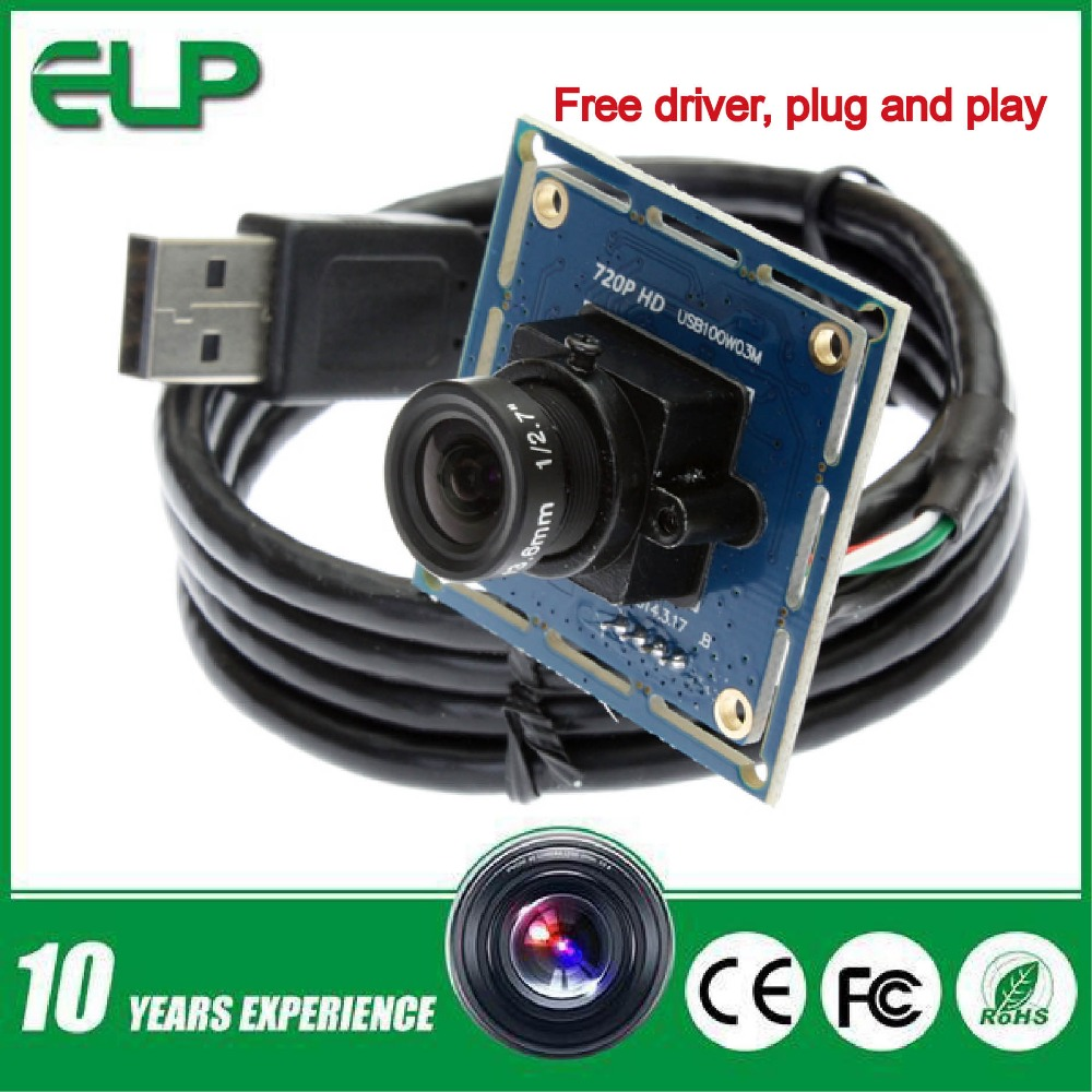 Mjpeg Hd 720p Ov9712 Free Driver Cmos Micro Mini Smallest Usb Web ...