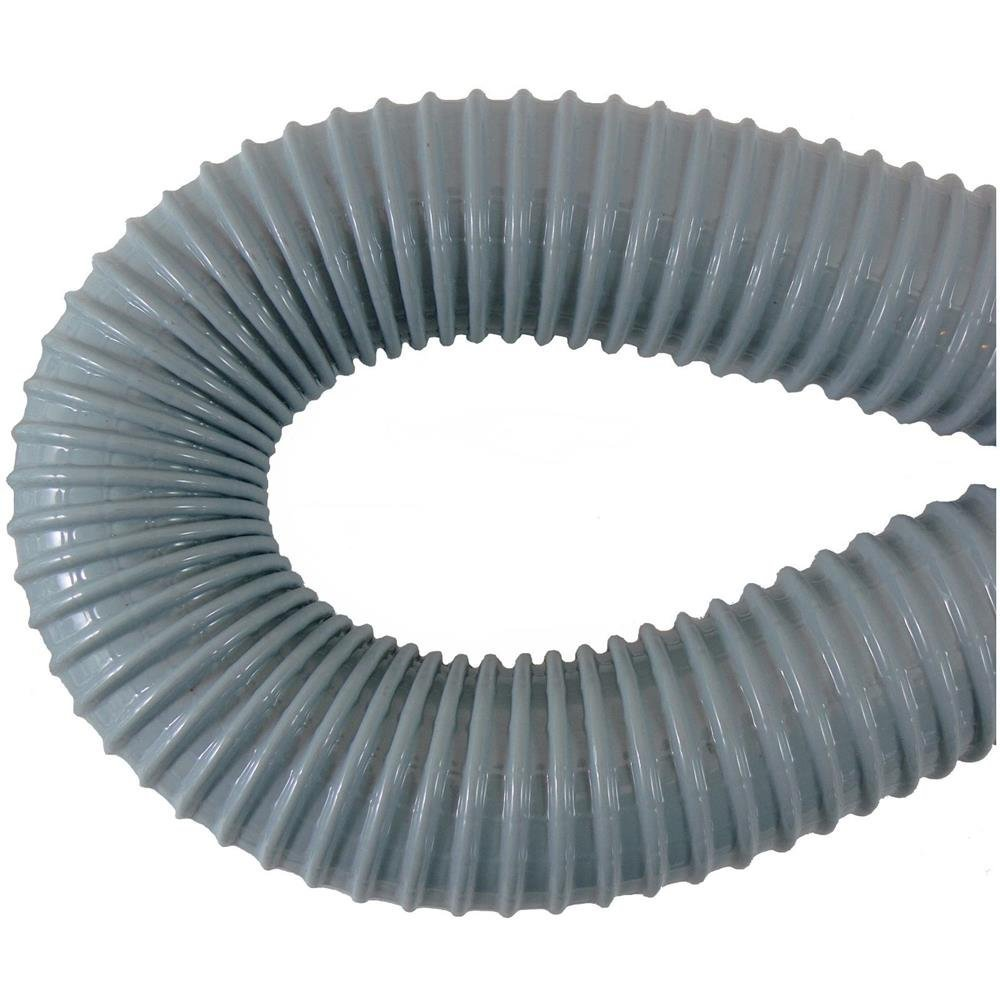 """Household Supplies & Cleaning FLEX TUBE/Hose/Pipe (for 2"""" Vacuum Pipe) (22"""" Long)...OOPS - BAD CUT DISCOUNT!"""
