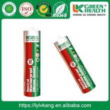 High Adhesion Liquid Silicone Sealant For Glass Roof
