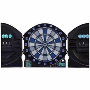 Bullshooter Illuminator 3.0 Electronic Dart Board   LCD Score Display Electronic Dart Board
