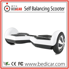 2016 self balancing scooter 2 wheels 8 inch Professional Electric Scooter For Adults Chinese Manufacturer