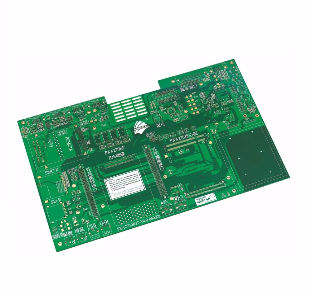 94v0 Rohs Pcb Board Suppliers And Manufacturers Boards Buy Multilayer Pcbmobile Phone Motherboardtv Circuit At