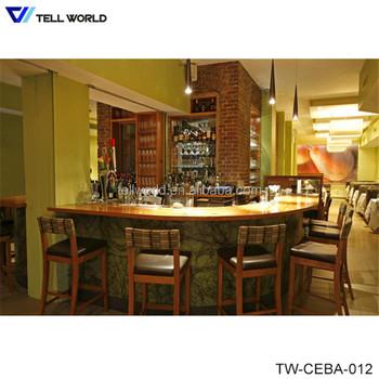 Bar Nightclub Supplies Wet Bar Furniture Modern Buffet Counter ...