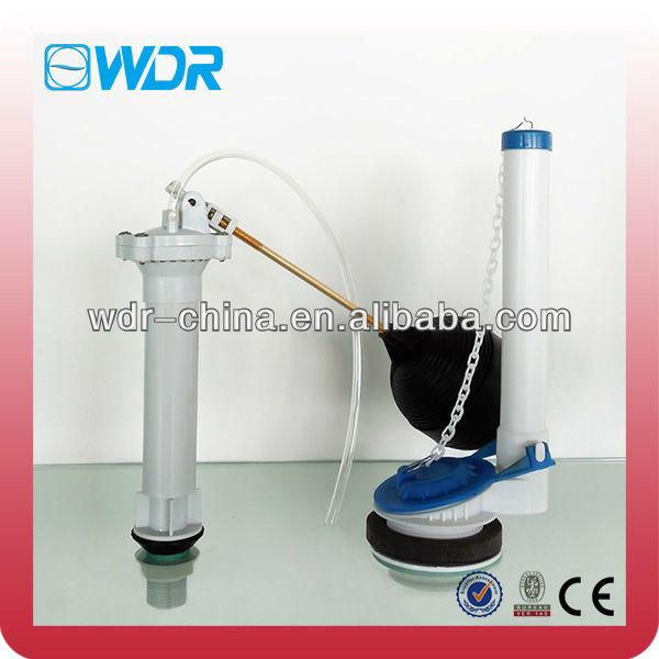 Accessori bagno wc flapper in gomma per uso parti sciacquone valvola di scarico id prodotto - Sciacquone bagno ...