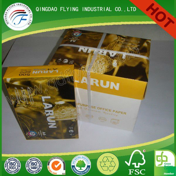 A4 Copy Paper Manufacturer In China Paper Factory
