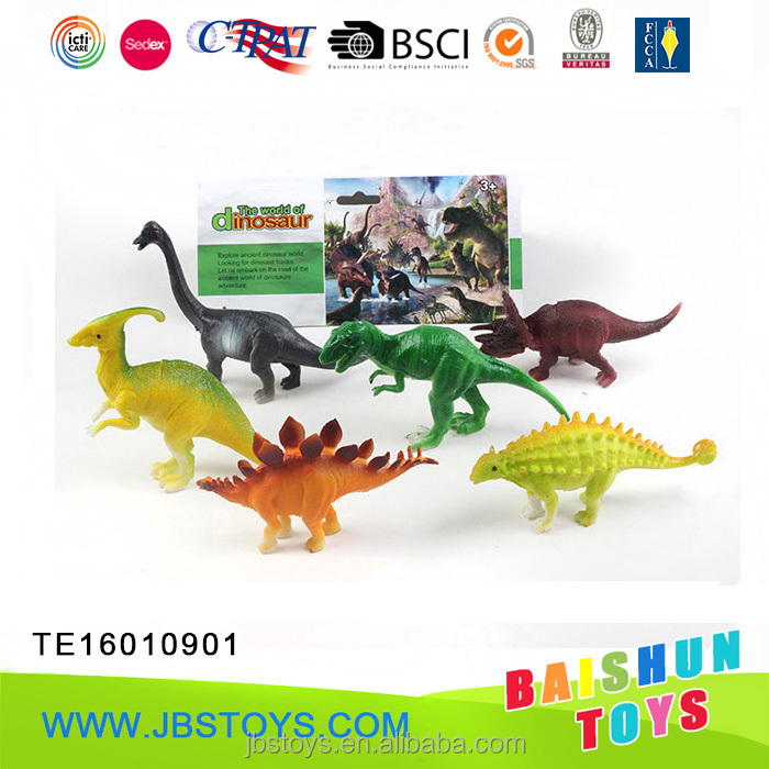 Kids Educational Toys Dinosaur TE16010901