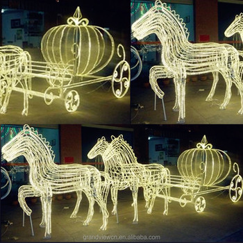 Lighted outdoor christmas horse motif rope light christmas ornaments lighted outdoor christmas horse motif rope light christmas ornaments aloadofball Gallery