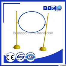 dog aglity training circle training dog sports equipment