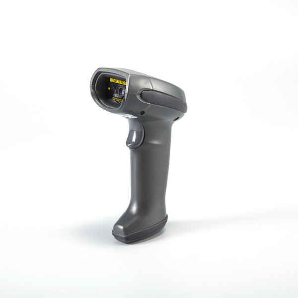 Barcode Scanner 2D wired with stand for QR ,pdf417 codes