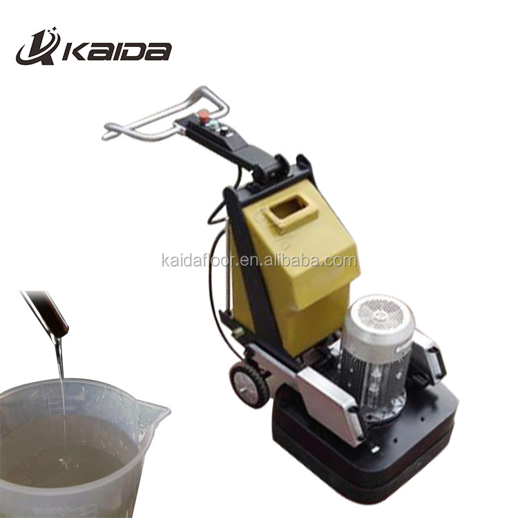 Kaida Best Technology Hand Held Concrete Grinding Machine - Buy Hand Held  Engraver Machine,Hand Held Sewing Machine,Nut Grinding Machine Product on