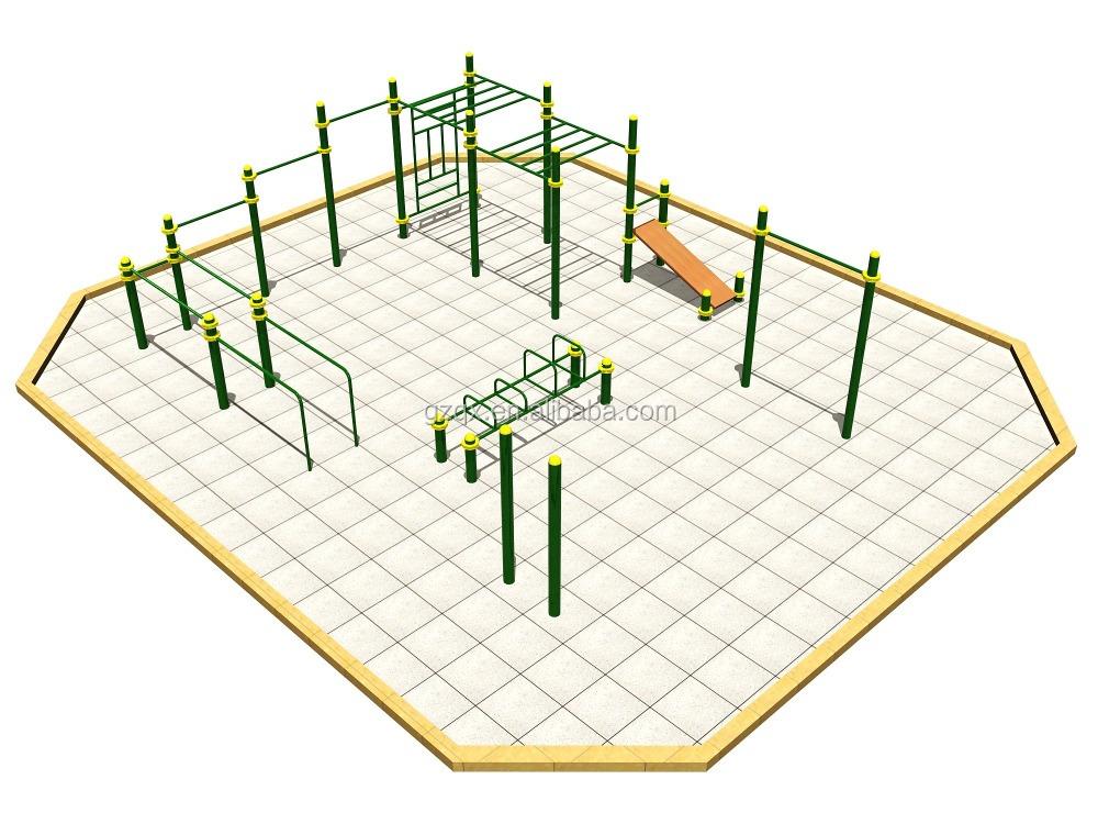 Guangzhou outdoor fitness equipment suppliers greenfields for Garden design equipment