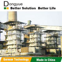 Circulating fluidized bed boiler bituminous coal/anthracite/lean coal/lignite/gangue/slime boiler