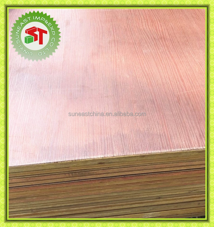 28mm container plywood flooring/Keruing Container Plywood Flooring/waterproof plywood