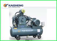 high pressure piston type air compressor for PET bottle blowing machine 30 bar (STA-155-1.2/30)
