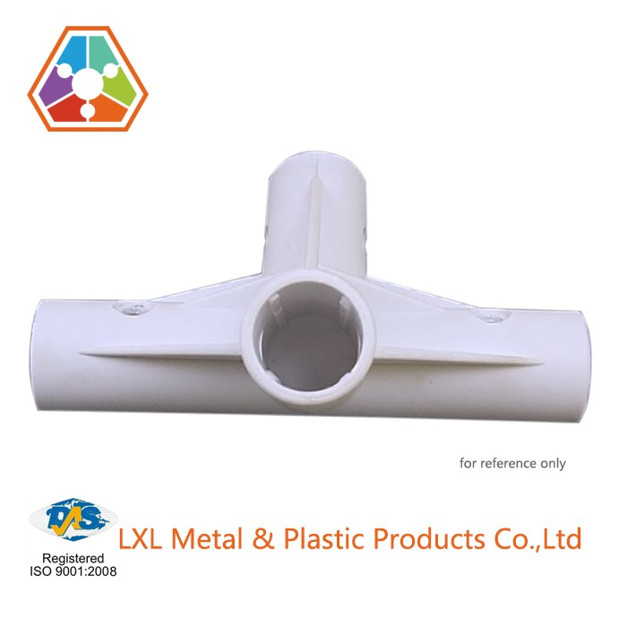 Pvc elbow pipe fittings way connector buy