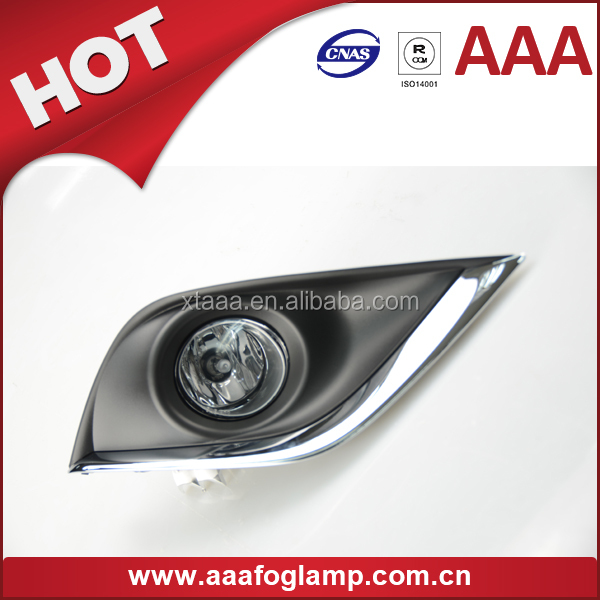 Sunny Almera Versa 2014 Fog Light With The 11 Years Gold Supplier In Alibaba