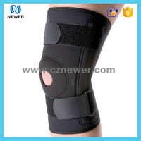 Latest design top quality cheap price orthopedic neoprene knee support