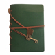 Design Cheap Luxury Beauty High-end Fashion Design Custom Faux Leather Notebook