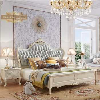 Arabic Style Bedroom Furniture/new Classic Bedroom Furniture - Buy Arabic  Style Bedroom Furniture,French Style White Bedroom Furniture,New Classic ...