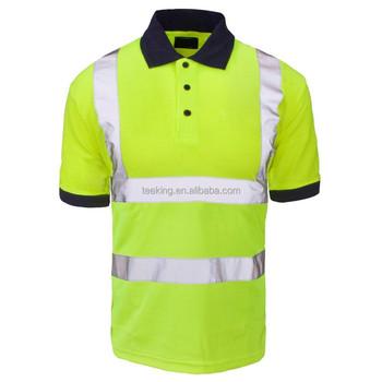 size 40 a28b3 0a5d8 Kundenspezifischer Billiger Preis Poloshirt Mit Hoher  Sichtbarkeit,Poloshirt Für Die Sicherheitskleidung,Reflektierendes  Sicherheitspolot-shirt - Buy ...