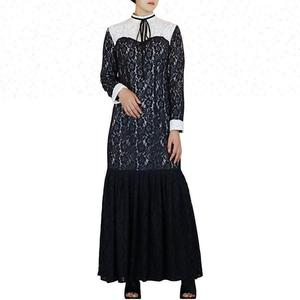 finely processed abaya in china