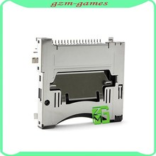 Slot-1 Game Card Socket for Nintendo 3DS Repair Parts