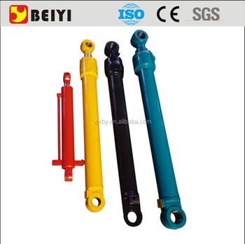 High pressure arm hydraulic cylinder