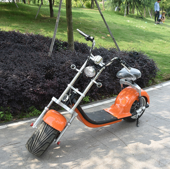 Cinese CEE trotinette electrique/citycoco/scooter elettrico/scrooser