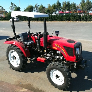 Cheap price hot selling 2wd 4wd 30hp 35hp 40hp china tractor in india