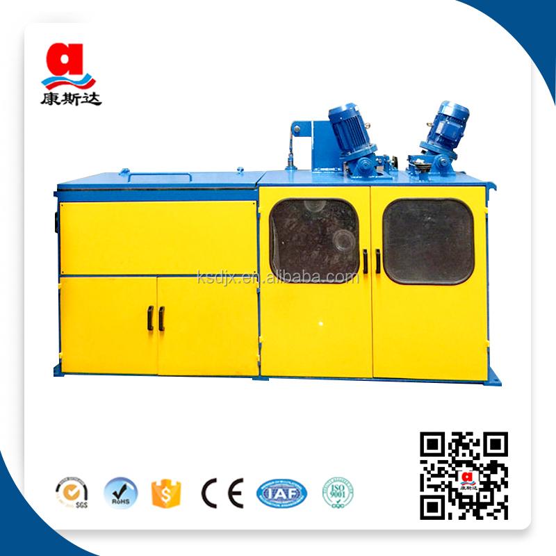 XC-II Dekapaj-ücretsiz Pas Temizleme Makinesi/yüz temizleme makinesi ve Dikey tip çekme makinesi