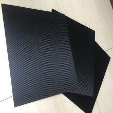 800x800mm T700 T800 T1000 T1100 M40 UD Japan Toray koolstofvezel plaat unidirection