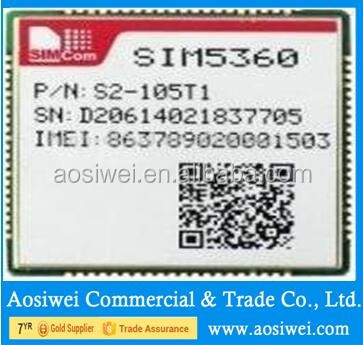 (Electronic Component) SIM5360