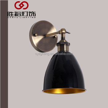 New Product 2016 Led The Lamp Vintage Wall Light Retro Night Light ...